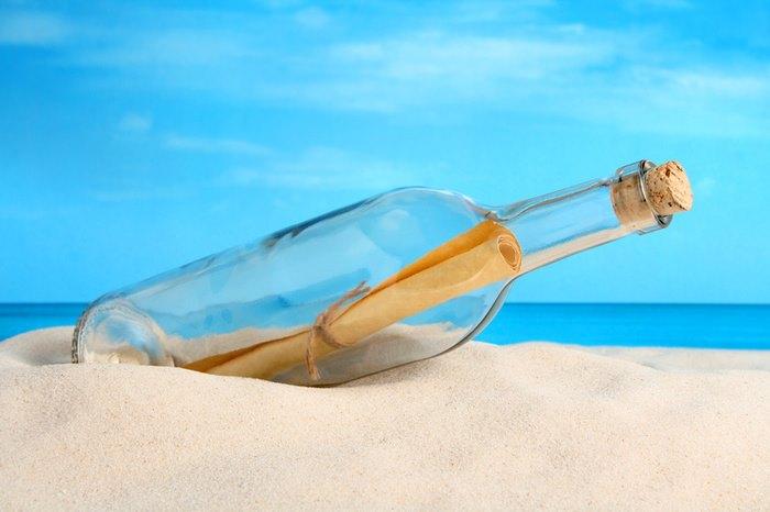 שיחת הערכה ומשוב - זה לא מכתב בבקבוק